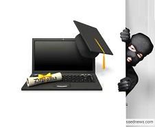 سوء استفاده  از مدرک تحصیلی دانشجویان فارغ التحصیل بیکار