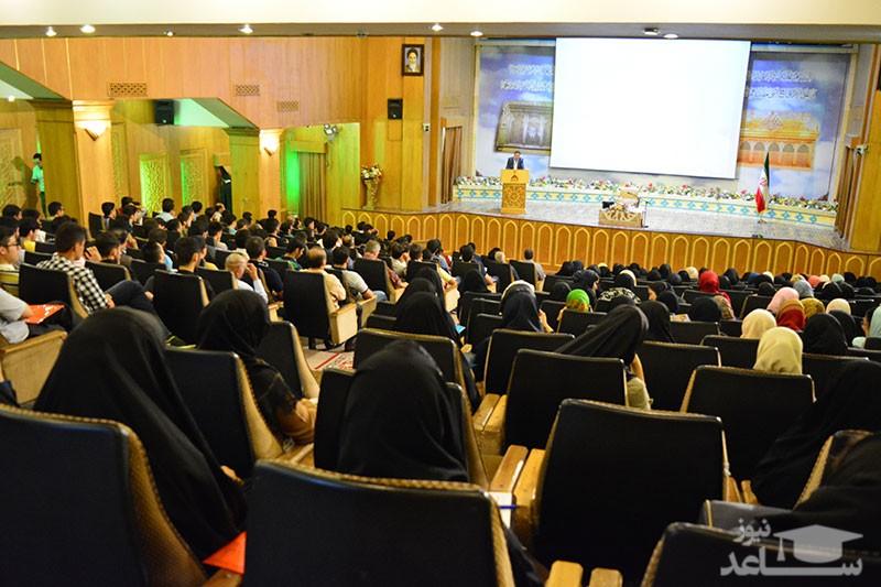 اولین کنفرانس ملی ژئوتکنیک زیست محیطی