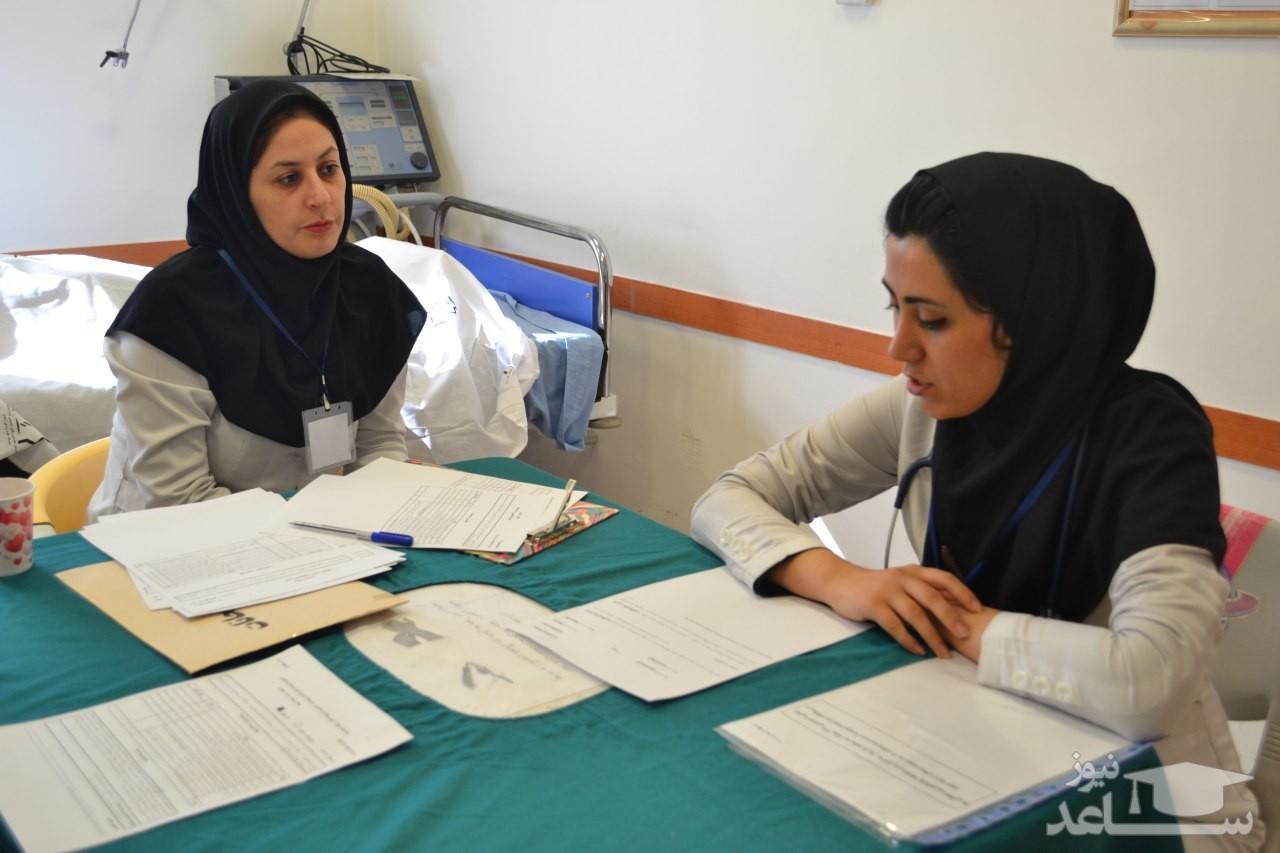 زمان برگزاری آزمونهای«صلاحیت بالینی» و «پیش کارورزی الکترونیک» اعلام شد