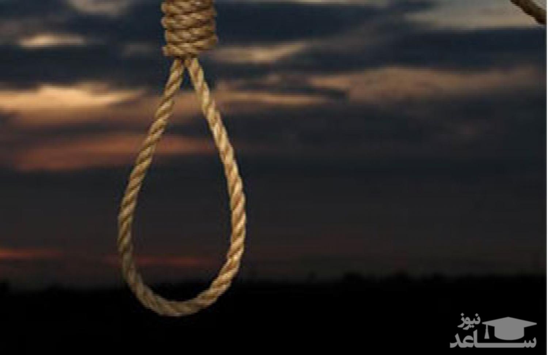 اعدام زنوشوهری که در موسسه عرفان قلابی به دختران تجاوز می کردند