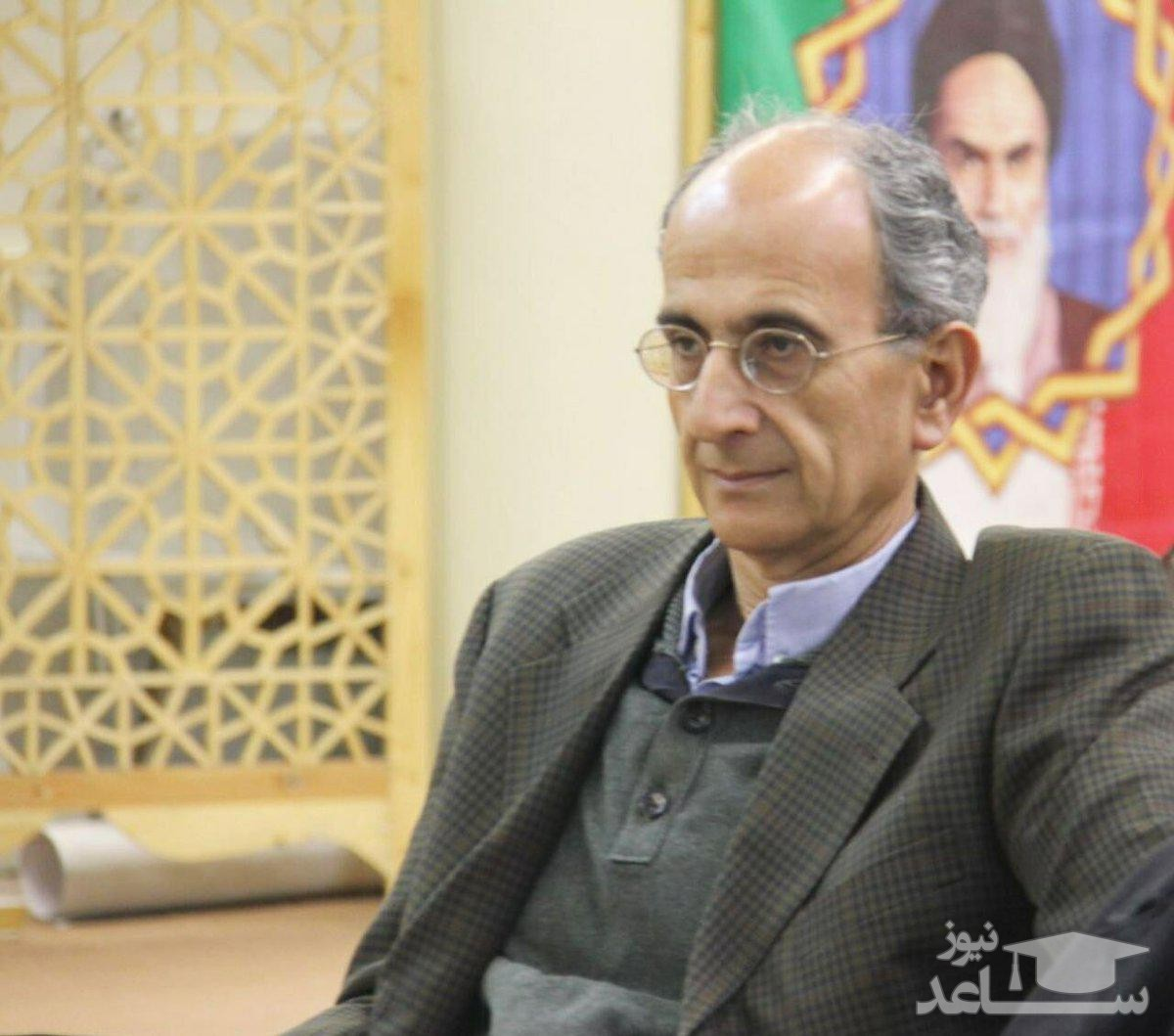 واکنش عباس عبدی به خودکشی سیدامامی در زندان