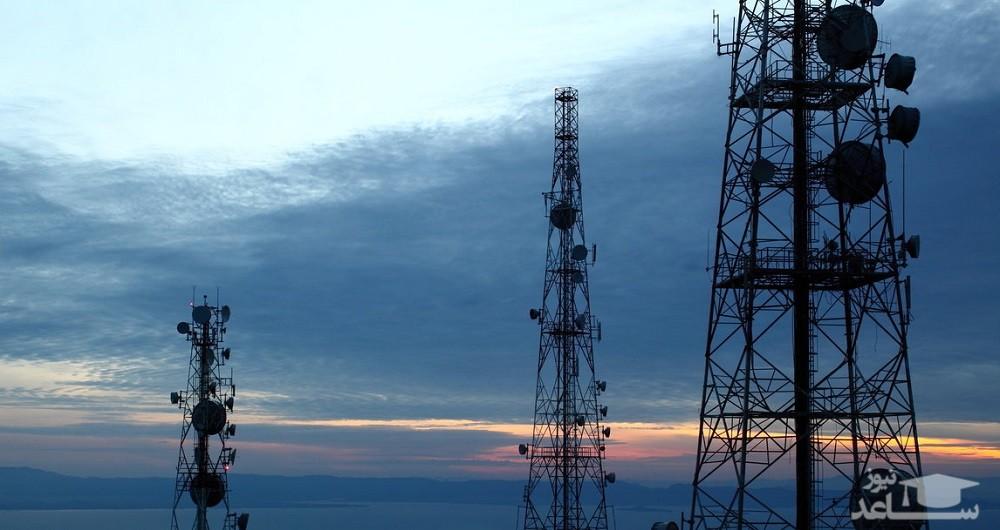 آیا امکان شکایت از اپراتورهای تلفن همراه بخاطر نصب آنتن وجود دارد؟