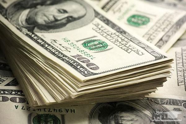 نرخ دلار در بازار ارز، روز سه شنبه ۸ اسفند ۹۶