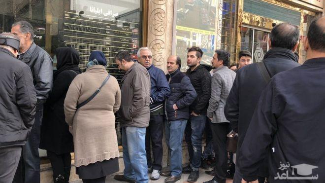 اقتصاد ایران در انتظار انفجار یک بمب!
