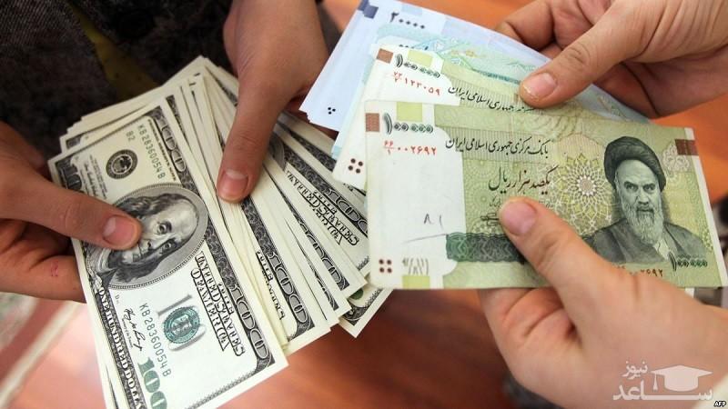 پیش بینی یک قیمت عجیب برای دلار!