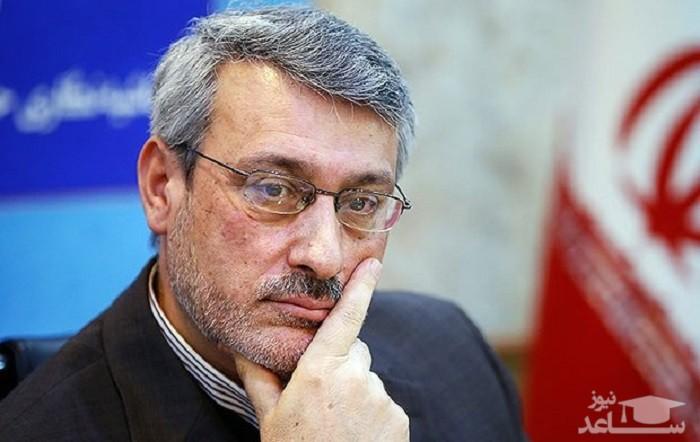 سفیر ایران از انگلیس رودست خورد!