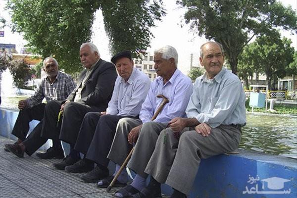 همسان سازی حقوق بازنشستگان در سال۹۷