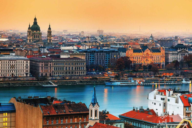 مزایا و معایب تحصیل در کشور مجارستان