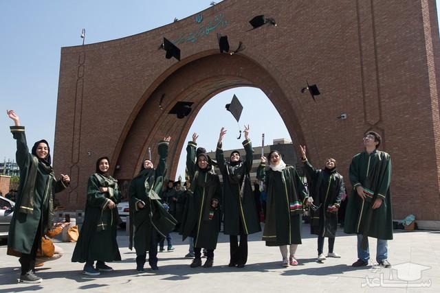 پذیرش بدون آزمون کارشناسی ارشد و دکترا در دانشگاه تربیت مدرس