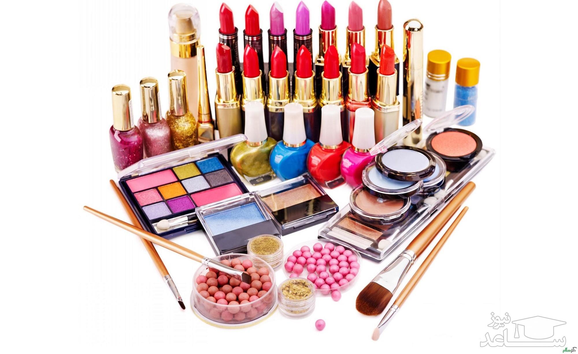خرج آرایش ایرانیان در سال؛ ۸۰ هزار میلیارد تومان است