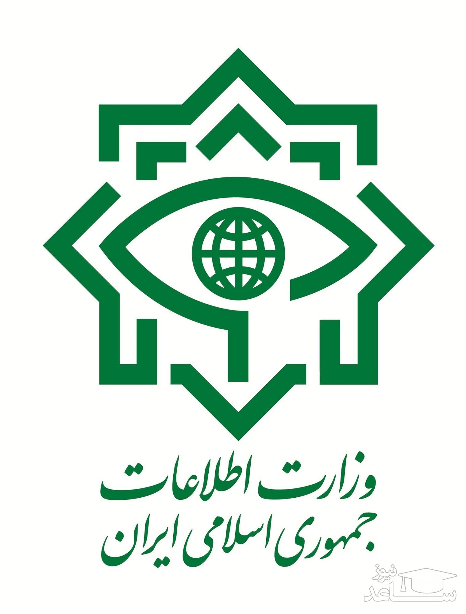 ۲۰۰ مدیر دو تابعیتی توسط وزارت اطلاعات شناسایی شده است