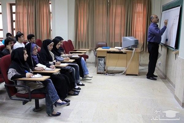 جزئیات شرایط ارتقای رتبه اساتید دانشگاه آزاد