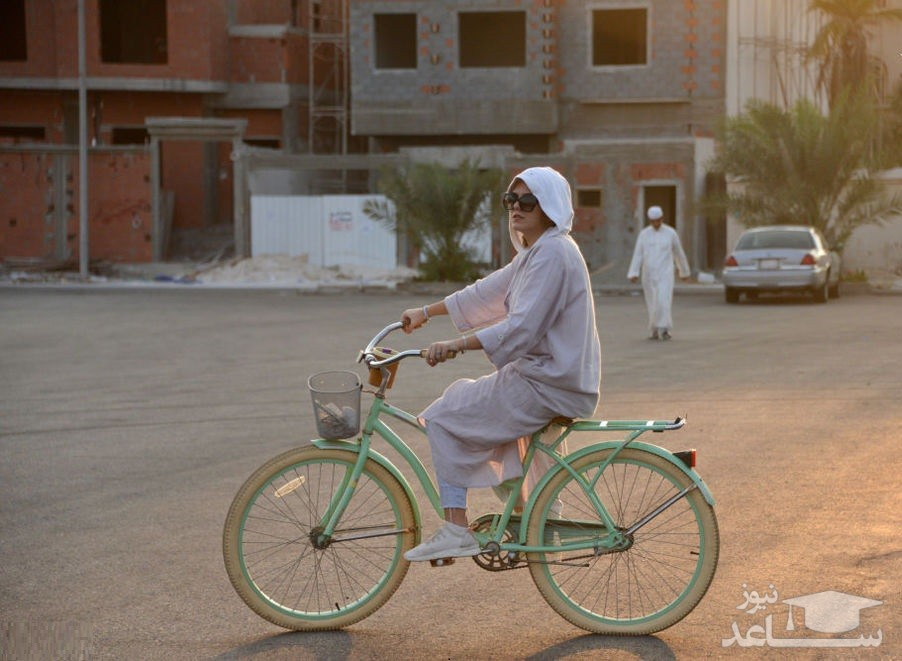 از دوچرخهسواری تا تغییر زنان عربستانی/عکس