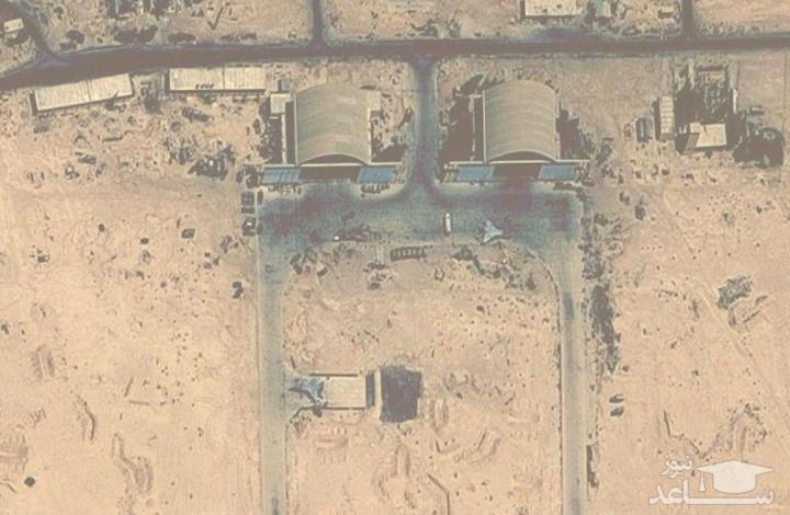 دلایل حمله اسرائیل به پایگاه تی-۴ سوریه ؟