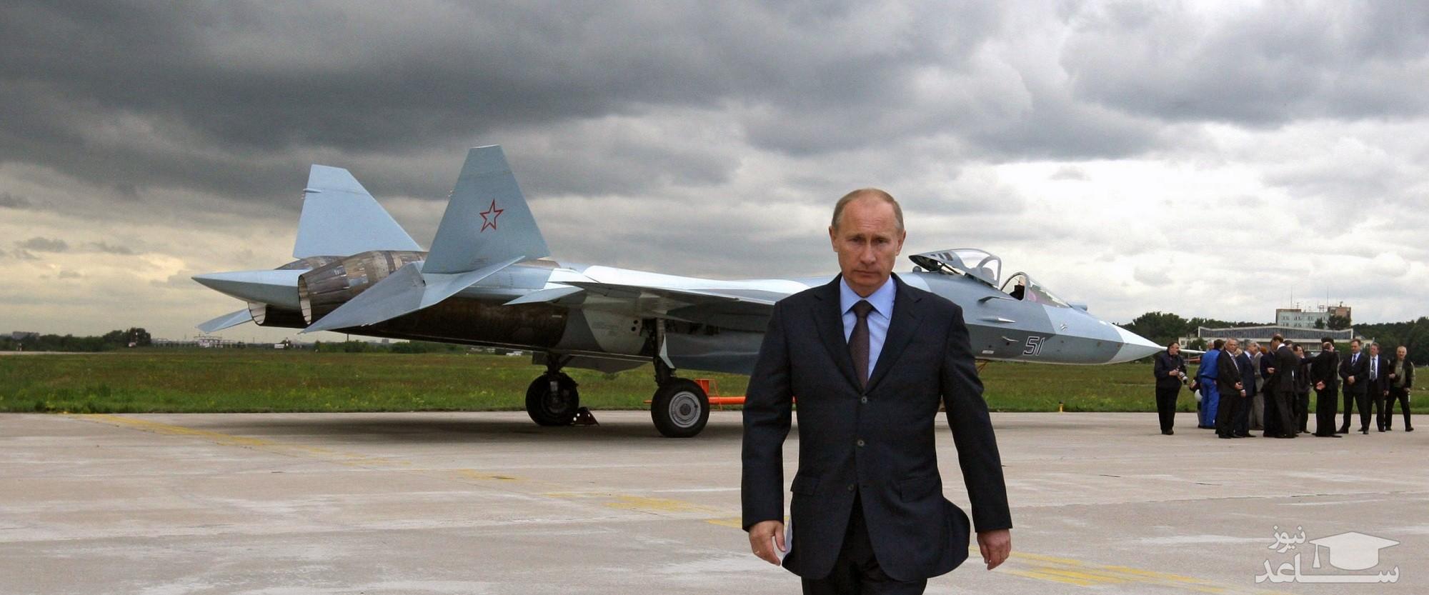 توافق تهران و مسکو برای پرواز بر فراز آسمان ایران