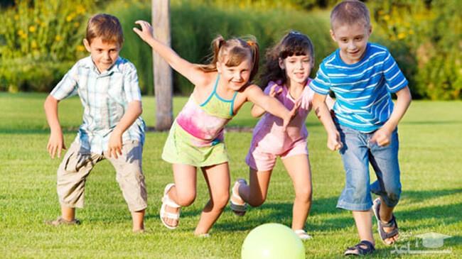 آیا واقعا بچه های نسل جدید باهوش هستند؟