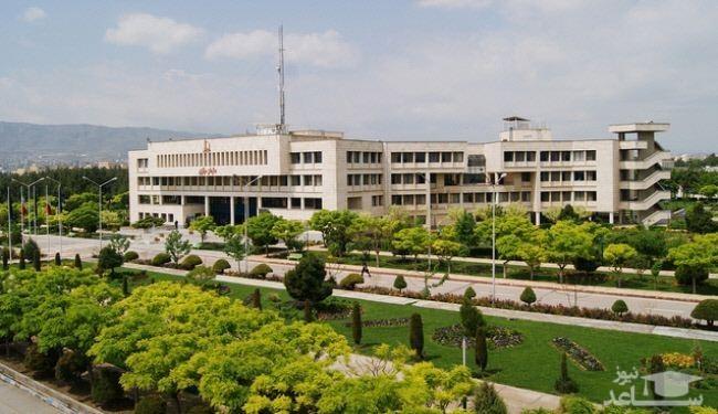 قرار گیری دانشگاه فردوسی در بین ۵۰۰ دانشگاه برتر جهان