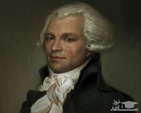 رهبری که خود قربانی انقلاب فرانسه شد!