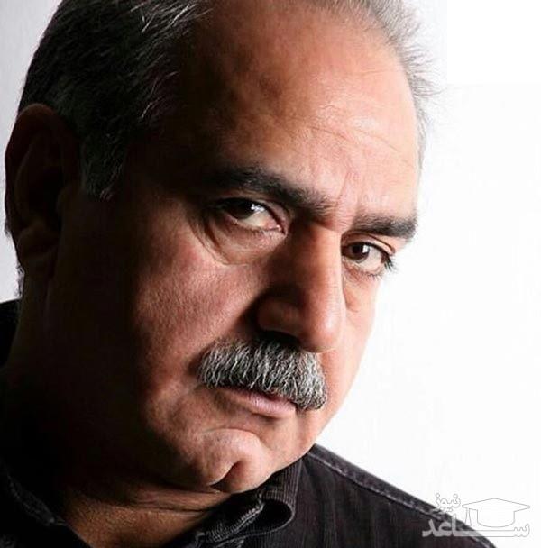 (عکس) واکنش پرویز پرستویی به اعدام بهمن ورمزیار