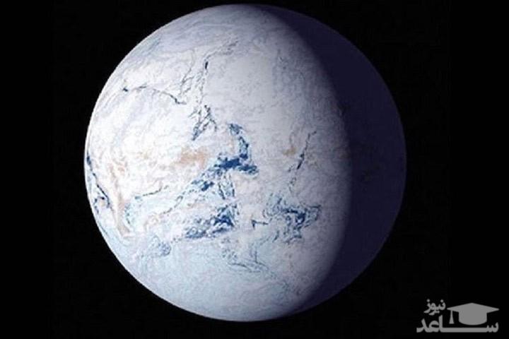 آیا زمین در ابتدا گوی یخی بوده است؟