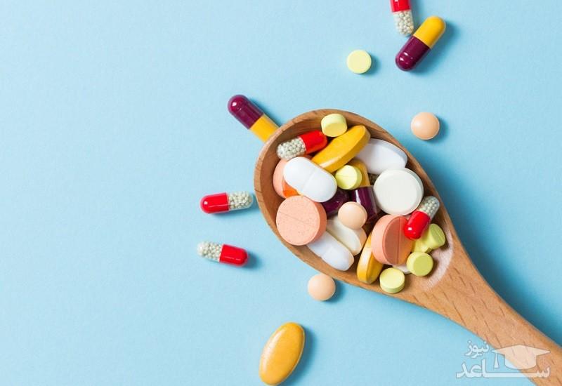 خطرناکترین دارو ها را بشناسیم!