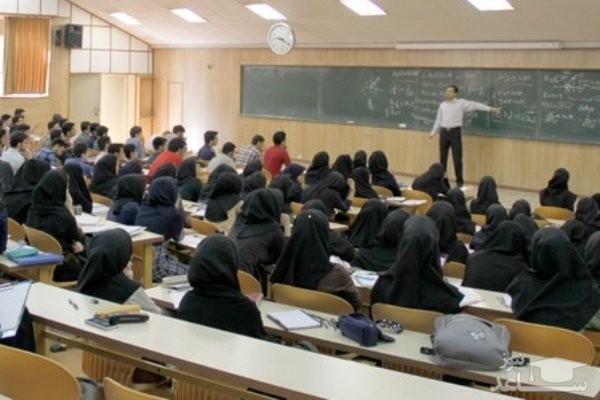 ورود تکنولوژی جدید محور ارتباط دانشگاهها با خارج شد