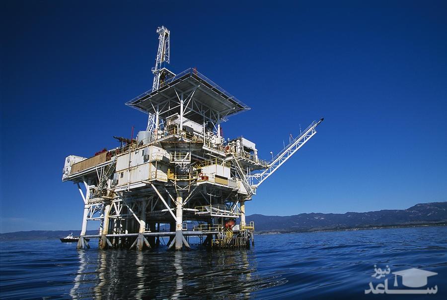 آشنایی با رشته مهندسی نفت و بازار کار آن