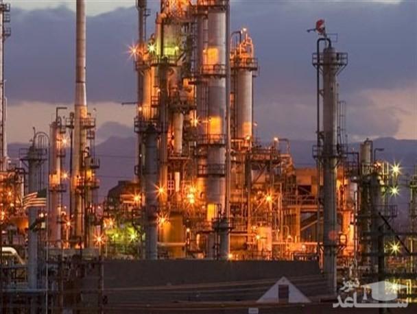 منابع و دروس رشته مهندسی نفت و ضرایب آن در مقطع کارشناسی ارشد