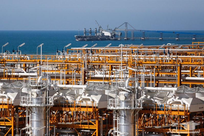 نمونه کارنامه و ظرفیت پذیرش رشته مهندسی نفت در مقطع کارشناسی ارشد