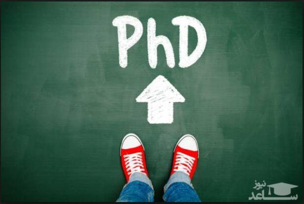 تراز قبولی دعوت به مصاحبه آزمون دکتری در رشته علوم اقتصادی