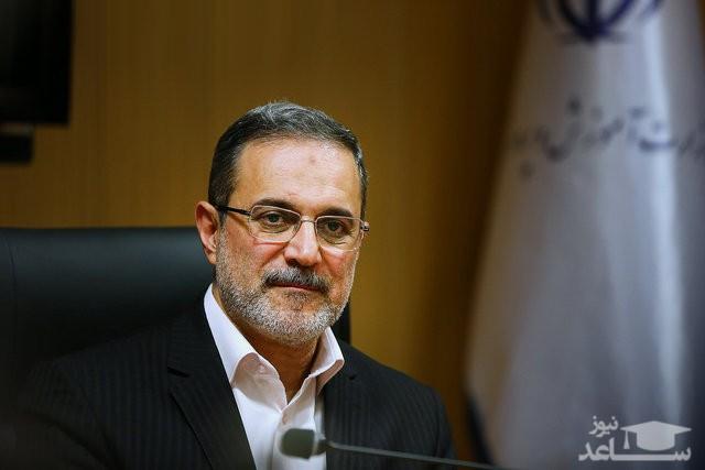 شرط وزیر آموزش و پرورش برای تعطیلی مدارس ابتدایی از اول خرداد