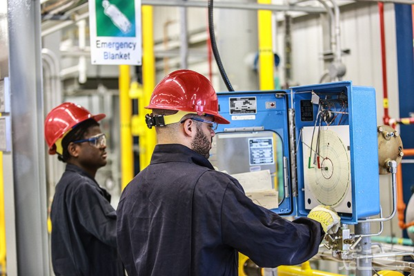 منابع و دروس مهندسی ابزار دقیق و اتوماسیون در صنایع نفت و ضرایب آن در مقطع کارشناسی ارشد