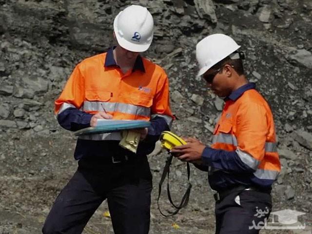 آشنایی با رشته مهندسی معدن و بازار کار آن