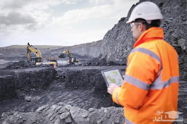 منابع و دروس مهندسی معدن و ضرایب آن در مقطع کارشناسی ارشد