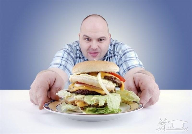 مردان چه غذاهایی را نباید بخورند؟