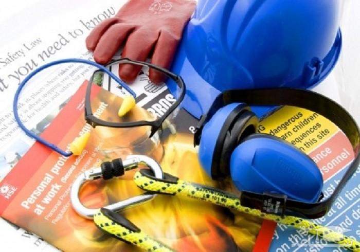 منابع و دروس مجموعه ایمنی صنعتی و ضرایب آن در مقطع کارشناسی ارشد