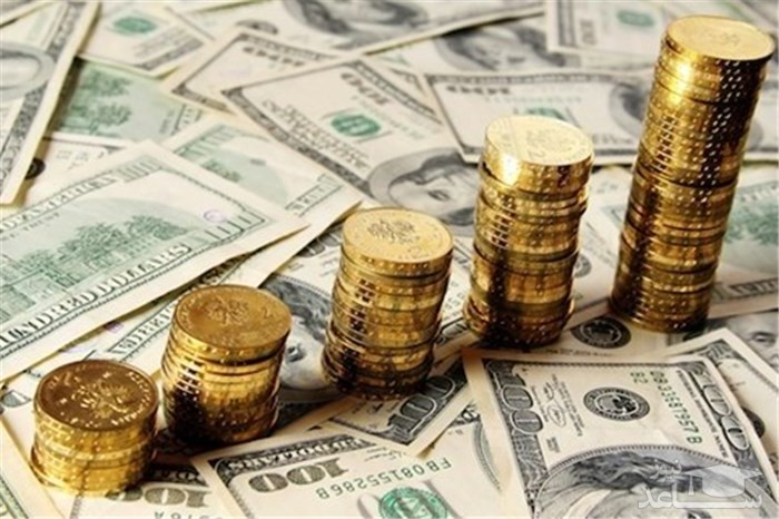 قیمت طلا و ارز در بازار امروز ۹۷/۰۲/۲۶