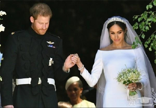 (فیلم) عجیب ترین عروسی قرن جدید
