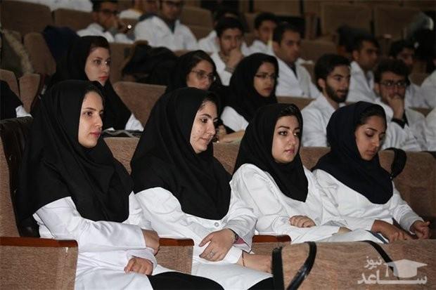 موافقت با استخدام پیمانی 127 عضو هیات علمی وزارت بهداشت