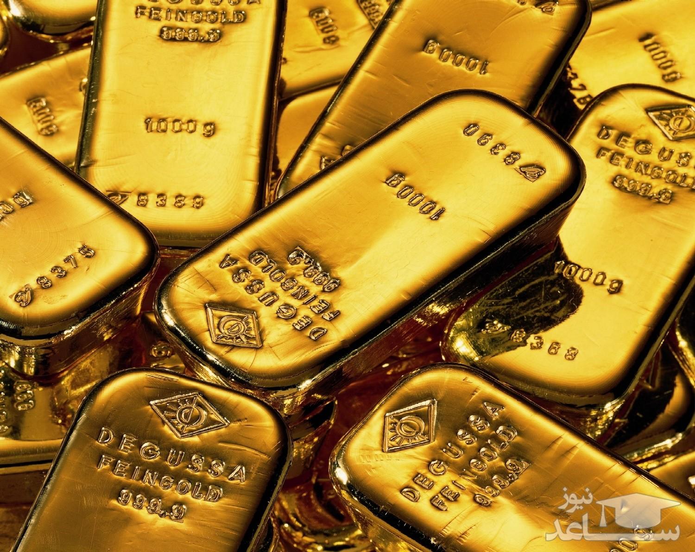 بازار طلا راکد شد