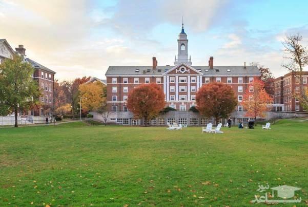 معتبرترین دانشگاه های جهان معرفی شدند
