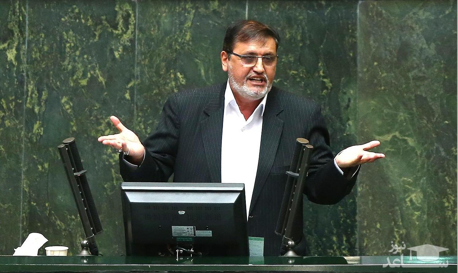 واکنش جنجالی آقای نماینده به خبر تجاوز در خمینی شهر!