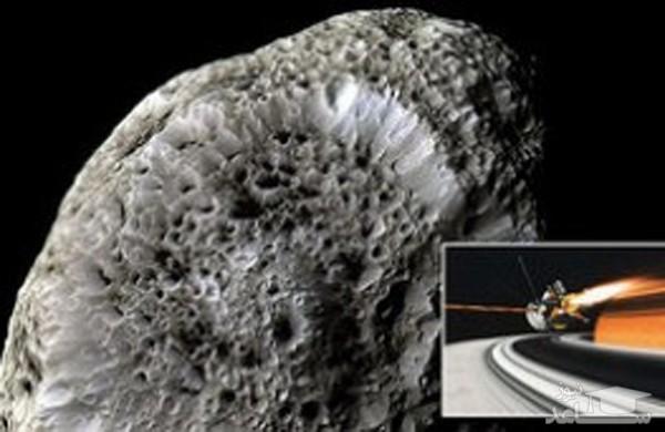 اسفنج منظومه شمسی