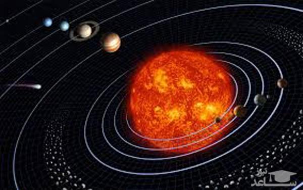 آیا جای سیارات در منظومه شمسی میتواند عوض شود؟
