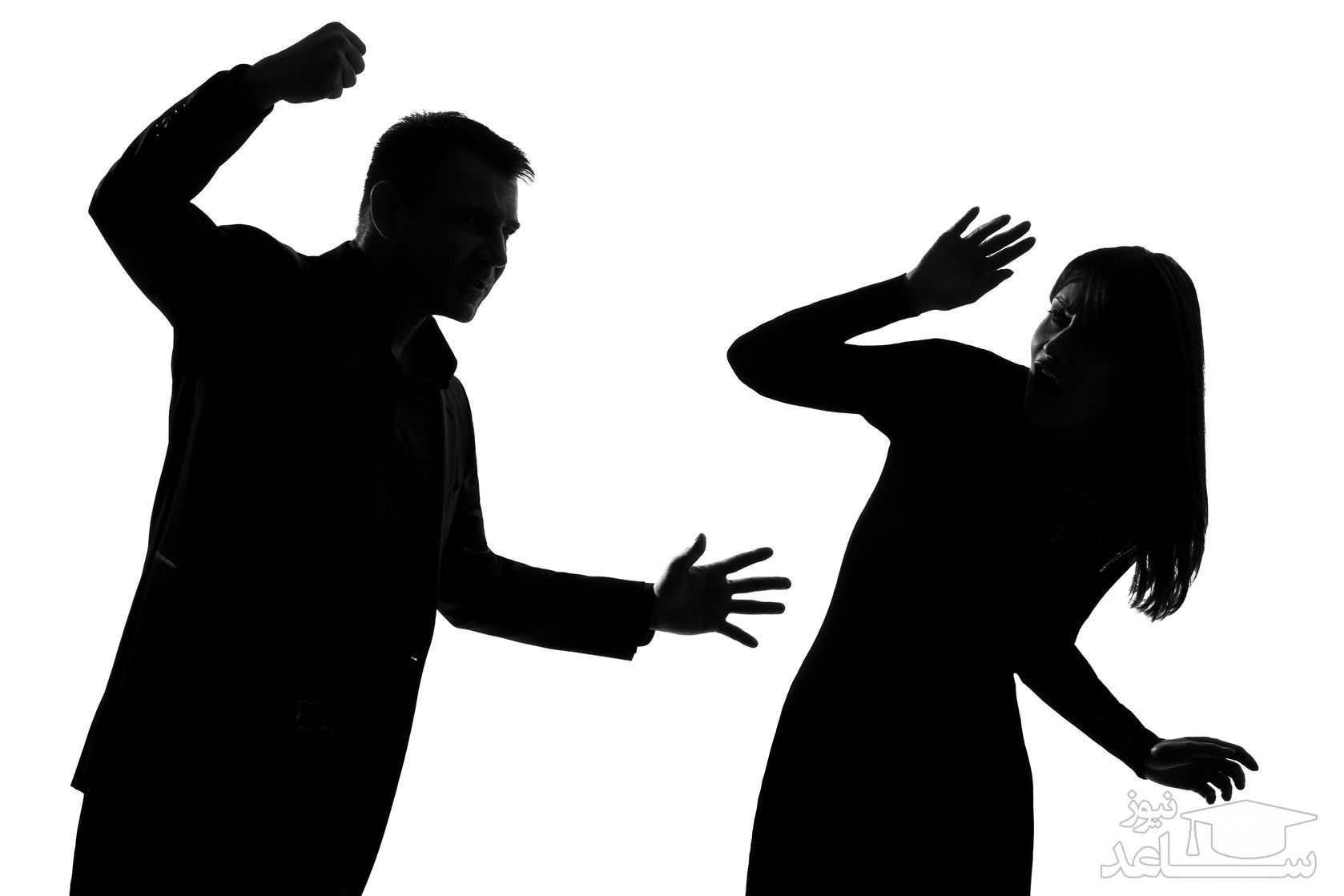روی دیگر همسرآزاری در ایران؛ مردانی که از همسرانشان آزار میبینند!
