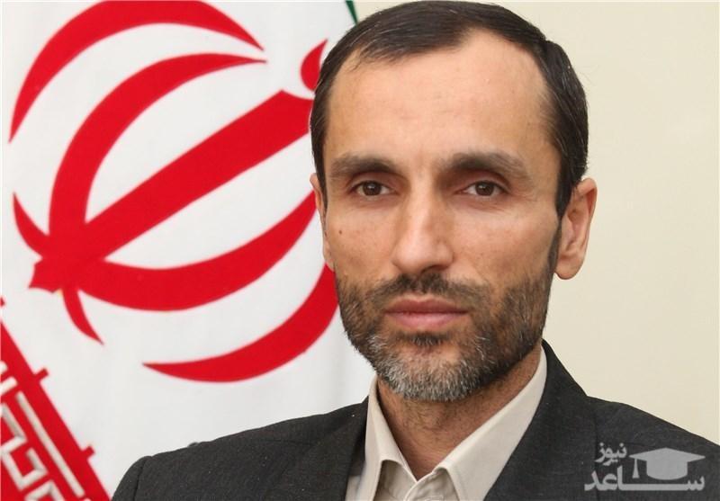 (عکس) وضعیت جسمی و ظاهری حمید بقایی بعد از اعتصاب غذا در زندان!