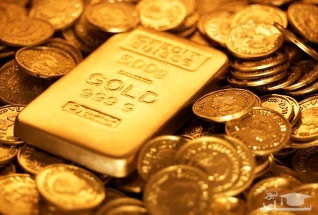 تغییرات جدید در بازار سکه و طلا