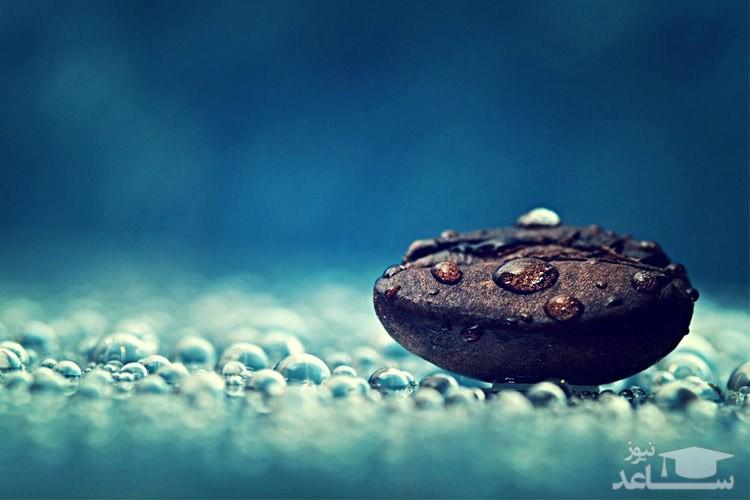 آیا آب باران قابل آشامیدن است؟