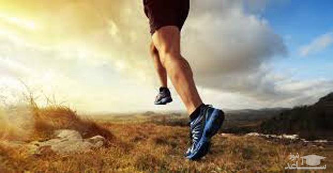 کدام ورزش باعث افزایش میل جنسی میشود؟