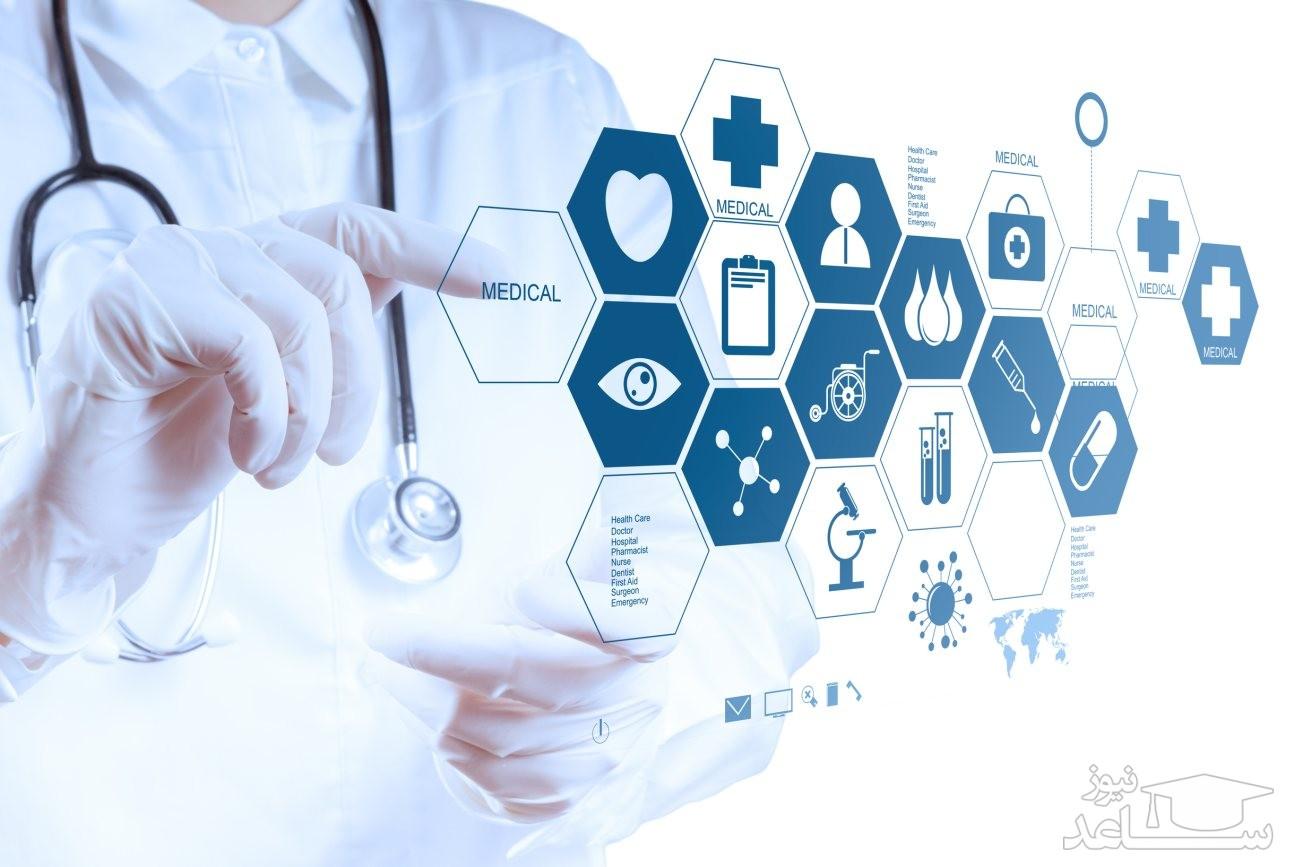 نمونه کارنامه و ظرفیت پذیرش رشته مهندسی پزشکی ( زیست مواد ) در مقطع کارشناسی ارشد